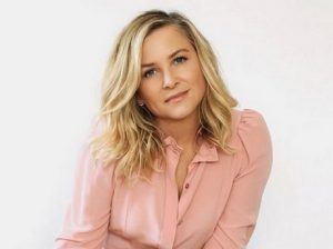 Jessica Capshaw 300x224 - Jessica Capshaw Measurements,Age,Height,Husband,Bra Size,Family,Bio
