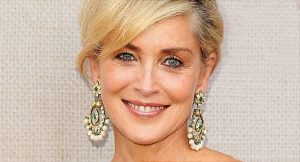Sharon Stone 300x162 - Sharon Stone Measurements,Net worth,Age,Height,Boyfriend,Husband,Bra Size,Family,Bio
