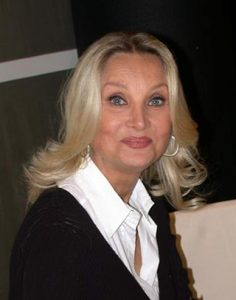 Barbara Bouchet bio 236x300 - Barbara Bouchet Bio,Measurements,Height,Age,Net Worth,Facts