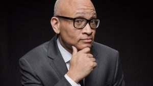 Larry Wilmore wife 300x169 - Larry Wilmore Bio,Measurements,Height,Age,Net Worth,Facts