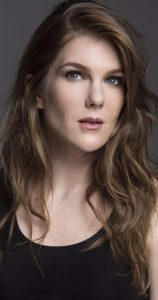 Lily Rabe bio 158x300 - Lily Rabe Bio,Measurements,Height,Age,Net Worth,Facts