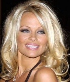 Pamela Anderson  - Pamela Anderson Biography,Measurements,Height,Age,Facts