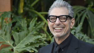 Jeff Goldblum 300x171 - Jeff Goldblum Bio,Measurements,Height,Age,Net Worth,Facts