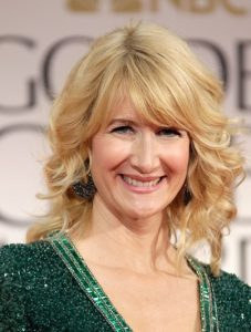Laura Dern 227x300 - Laura Dern Bio,Measurements,Height,Age,Net Worth,Facts