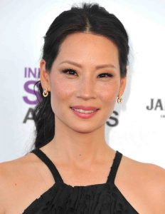 Lucy Liu 232x300 - Lucy Liu Bio,Measurements,Height,Age,Net Worth,Facts