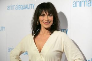 Michelle Forbes Bio,Measurements,Height,Age,Net Worth ... Michelle Forbes Bio
