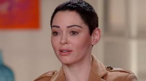 Rose McGowan 300x168 - Rose McGowan Bio,Measurements,Height,Age,Net Worth,Facts
