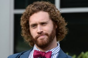 T.J. Miller Bio,Measurements,Height,Age,Net Worth,Facts ...