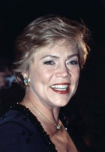 kathleen turner 208x300 - Kathleen Turner Bio,Measurements,Height,Age,Net Worth,Facts